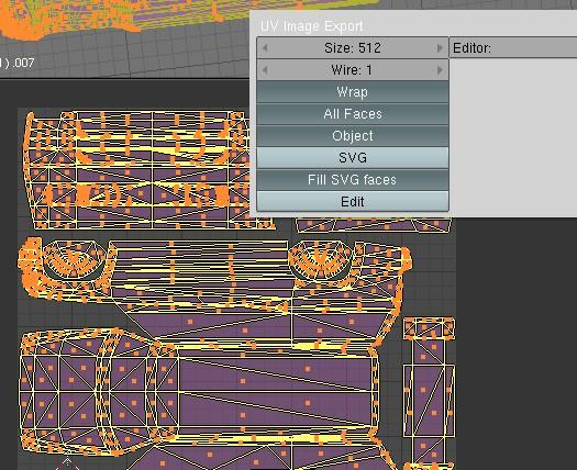how to fix open subdiv modifier